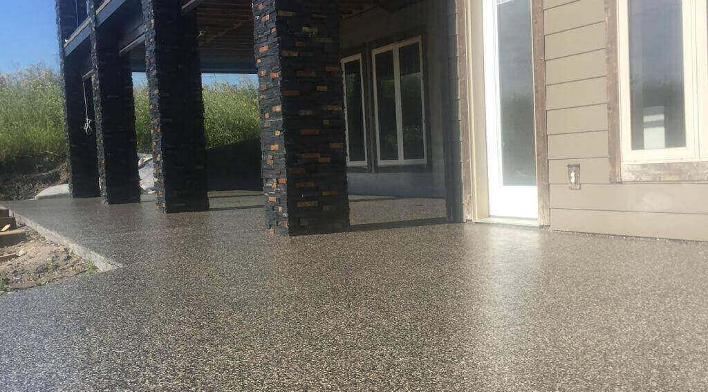 edmonton floor coating