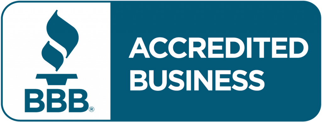 garage company better business bureau accredited