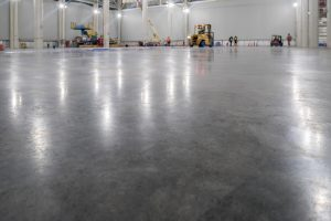 industrial floor epoxy